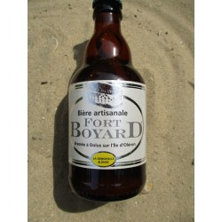 biere  blonde  fort boyard...